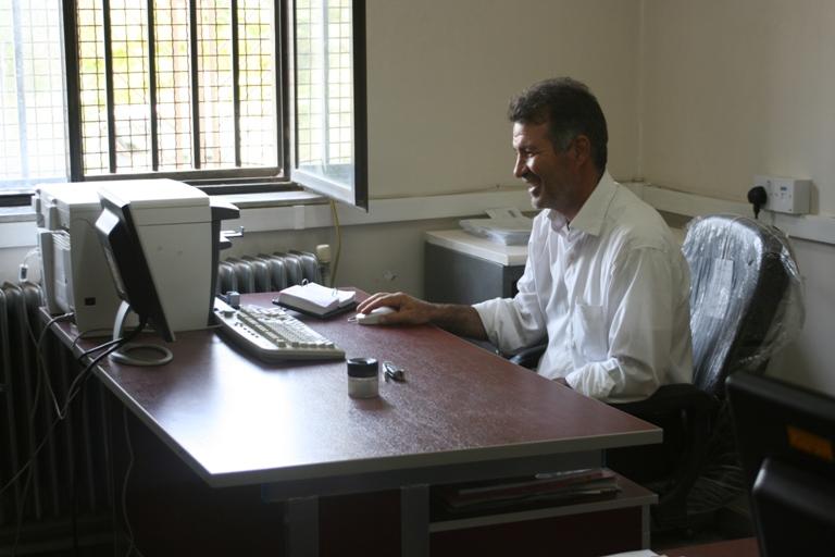 اداره ثبت احوال ملکان