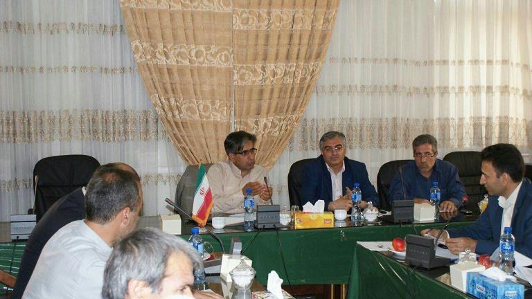 شورای هماهنگی اسکو