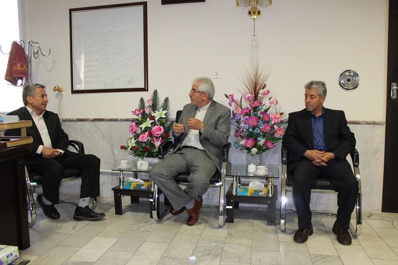 شورای هماهنگی بستان آباد