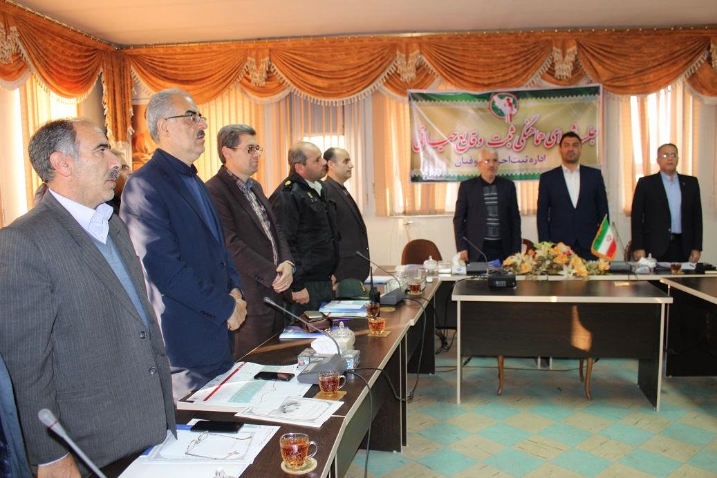 شورای هماهنگی بخش صوفیان